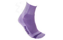 Regatta Kids Coolmax Trek &amp; Trail Sock II pansy